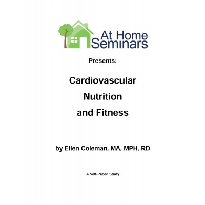 Cardiovascular Nutrition and Fitness, 7th Ed