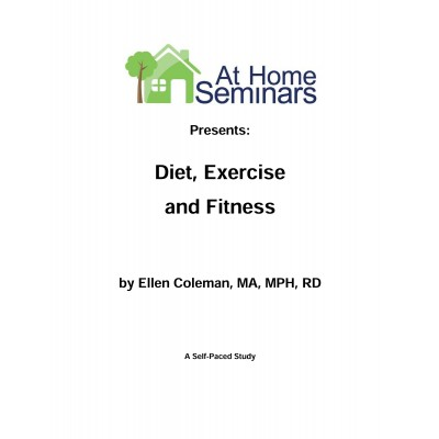 Diet, Exercise and Fitness, 8th Ed