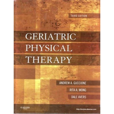Geriatric Physical Therapy: Module 2