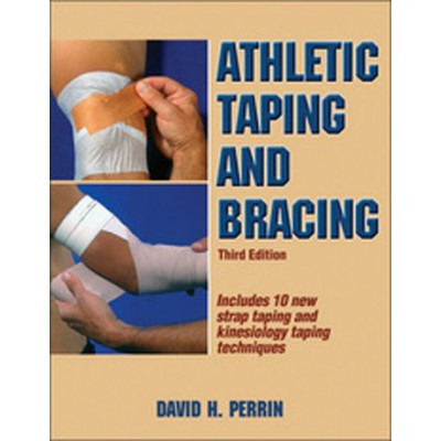 Athletic Taping and Bracing, 3rd Edition