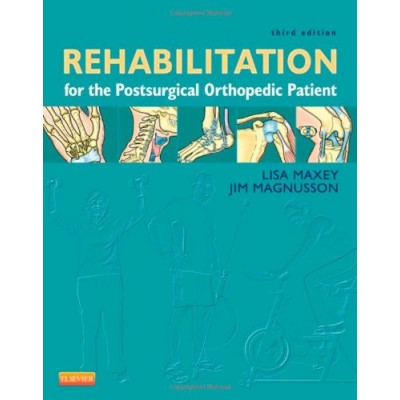 Rehabilitation for the Postsurgical Orthopedic Patient, 3rd Ed: Module 5