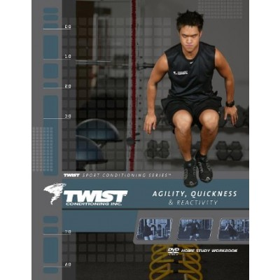 Agility, Quickness and Reactivity