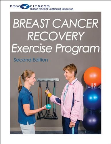 Breast Cancer Recovery Exercise Program