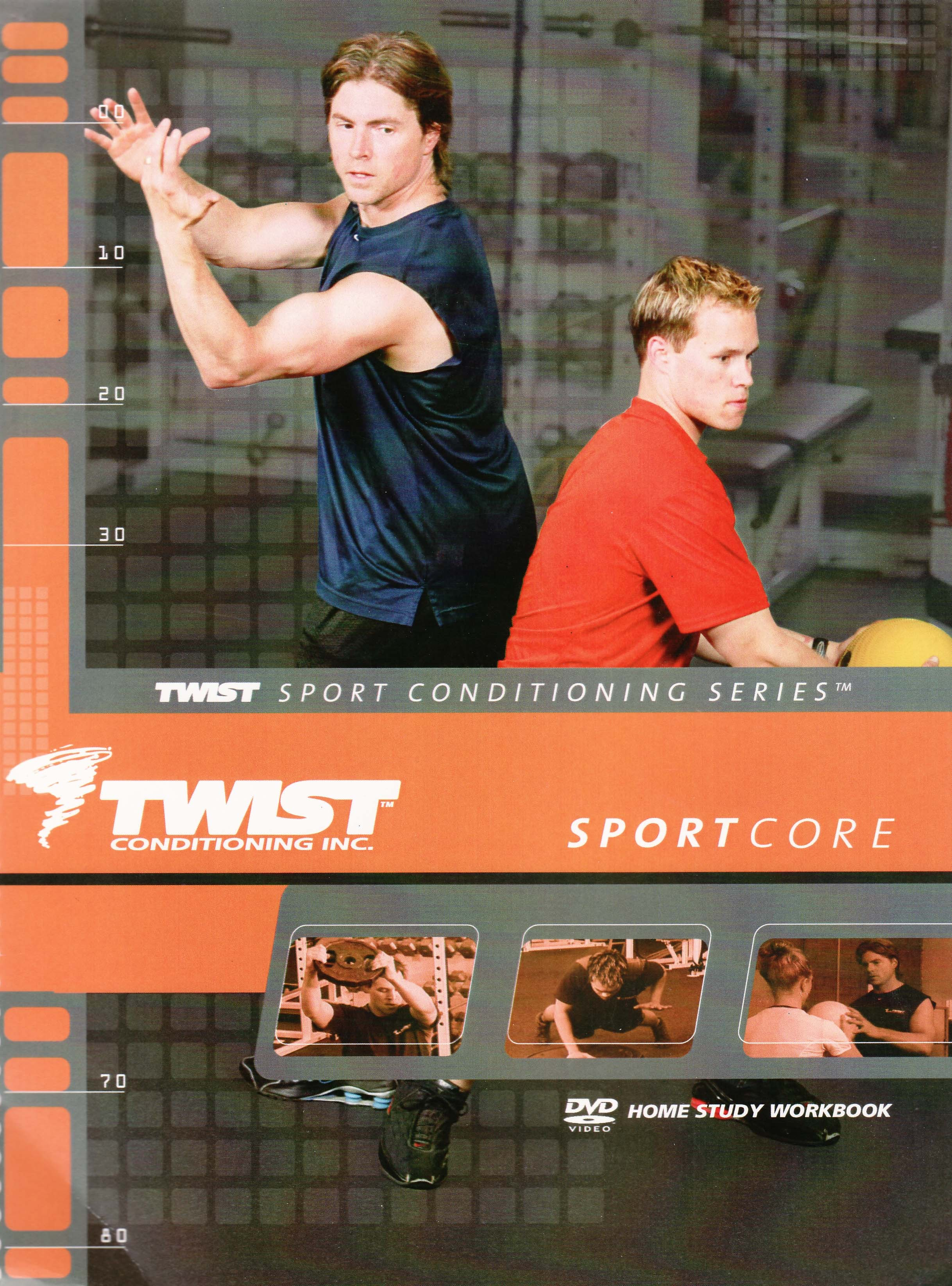 Sport Core (Electronic Download)