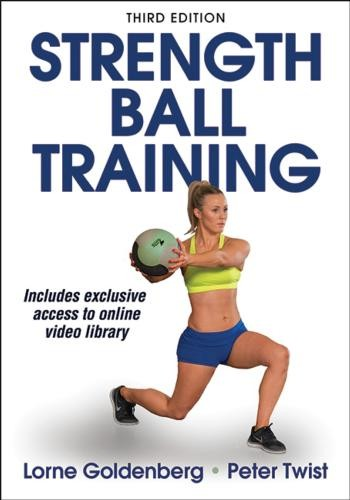 Share a Course: Strength Ball Training, 3rd Edition (Electronic Download)