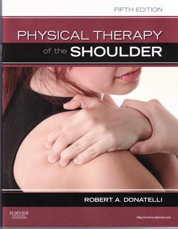 Physical Therapy of the Shoulder, 5th Ed Bundle Pack