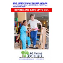 At Home Seminars Catalog