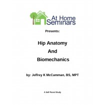 Share A Course: Hip Anatomy and Biomechanics