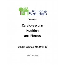 Share A Course: Cardiovascular Nutrition and Fitness, 7th Ed