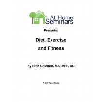 Share A Course: Diet, Exercise and Fitness, 8th Ed