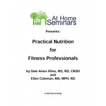 Practical Nutrition for Fitness Professionals (Electronic Download)