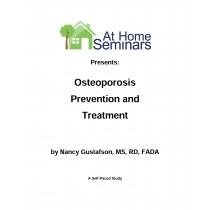 Share a Course: Osteoporosis Prevention and Treatment, 4th Ed (Electronic Download)