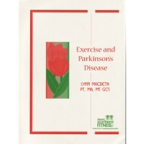 Share A Course: Exercise and Parkinson's Disease