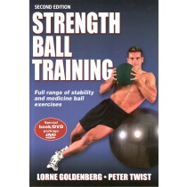 Share a Course: Strength Ball Training (Electronic Download)