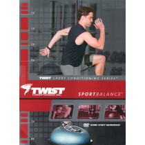 Share a Course: Sport Balance (Electronic Download)