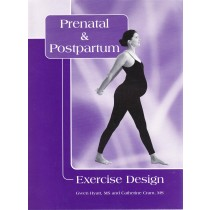 Share a Course: Prenatal & Postpartum Exercise Design (Electronic Download)
