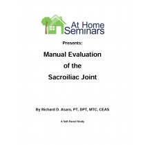Share A Course: Manual Evaluation of the Sacroiliac Joint