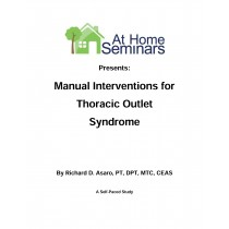 Share a Course: Manual Interventions for Thoracic Outlet Syndrome (Electronic Download)