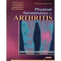 Physical Rehabilitation in Arthritis Combo Pack