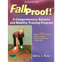 Share a Course: Fallproof! 2nd Edition (Electronic Download)