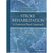 Share A Course: Stroke Rehabilitation: A Function-Based Approach: Module 3
