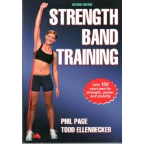 Share a Course: Strength Band Training (Electronic Download)