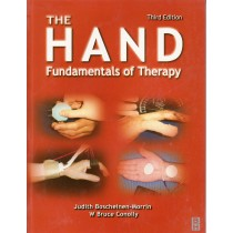 Share A Course: The Hand: Fundamentals of Therapy: Module 2