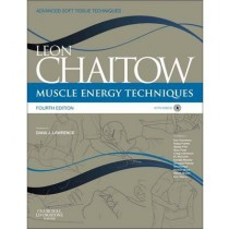 Muscle Energy Techniques, 4th Edition Bundle Pack