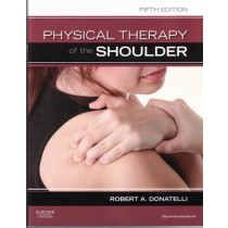 Physical Therapy of the Shoulder, 5th Ed Triple Pack