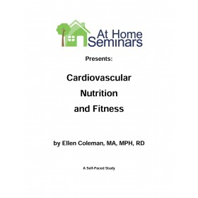 Cardiovascular Nutrition and Fitness, 7th Ed (Electronic Download)