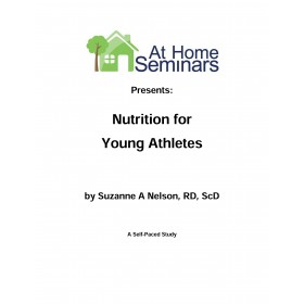 Share A Course: Nutrition for Young Athletes, 6th Ed