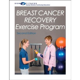 Share a Course: Breast Cancer Recovery Exercise Program (Electronic Download)