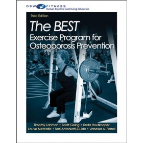 Share a Course: The BEST Exercise Program for Osteoporosis Prevention (Electronic Download)