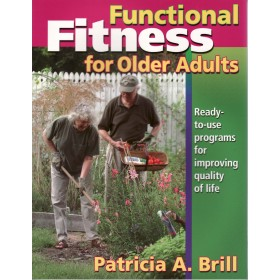 Functional Fitness for Older Adults (Electronic Download)