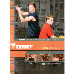 Share a Course: Sport Core (Electronic Download)