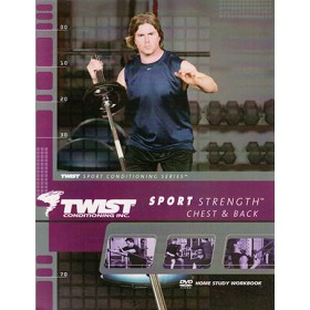 Sport Strength: Chest and Back