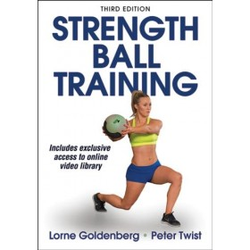 Share A Course: Strength Ball Training, 3rd Edition