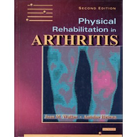Physical Rehabilitation in Arthritis Combo Pack