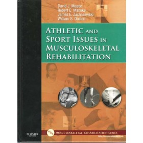 Athletic and Sport Issues in Musculoskeletal Rehabilitation Combo Pack (Electronic Download)