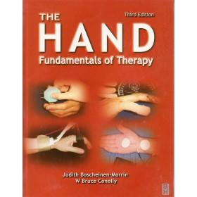 The Hand: Fundamentals of Therapy Combo Pack