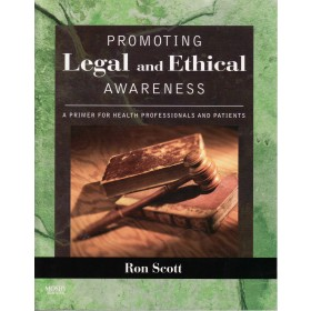 Promoting Legal & Ethical Awareness: Module 3 (Electronic Download)
