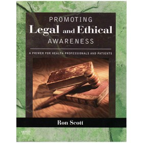 Promoting Legal & Ethical Awareness: Module 1