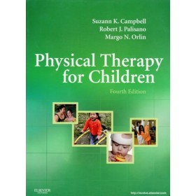 Physical Therapy for Children, 4th Ed Combo Pack