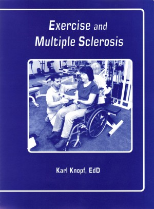 Share A Course: Exercise and Multiple Sclerosis