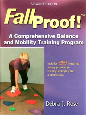 Fallproof! 2nd Edition (Electronic Download)