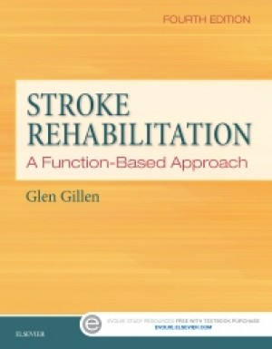 Stroke Rehabilitation: A Function-Based Approach, 4th Edition Value Pack