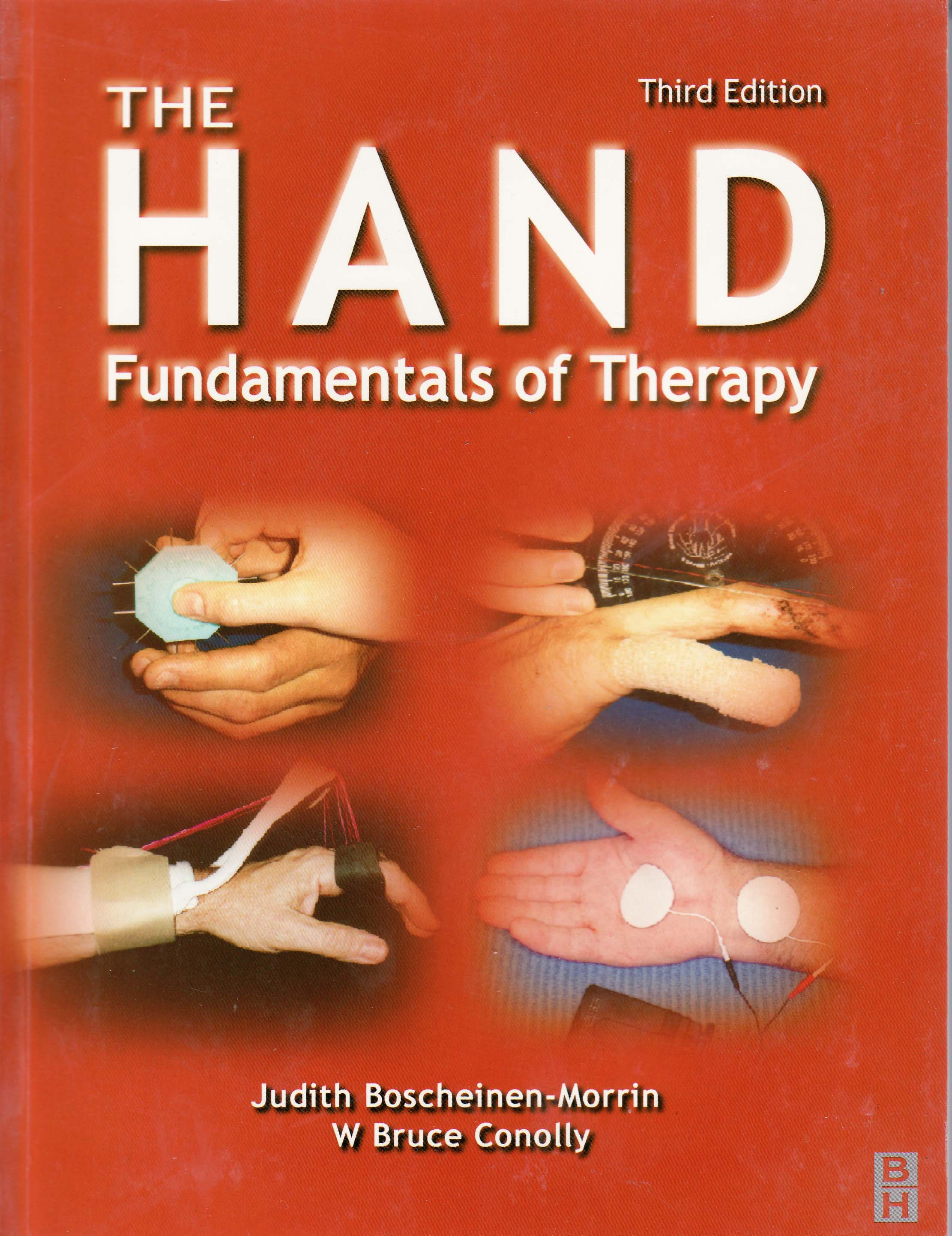Home study course for physical therapy - The Hand Fundamentals Of Therapy Module 2